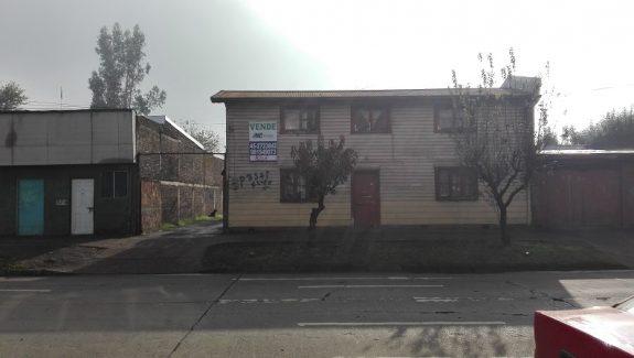 Casa en venta temuco